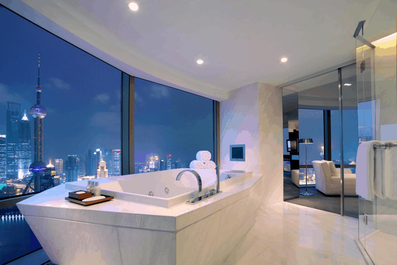 Secrete care să îți facă baia să pară scumpă