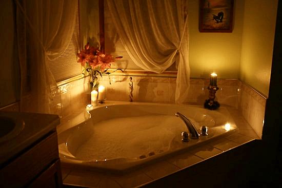 spa la tine acasă