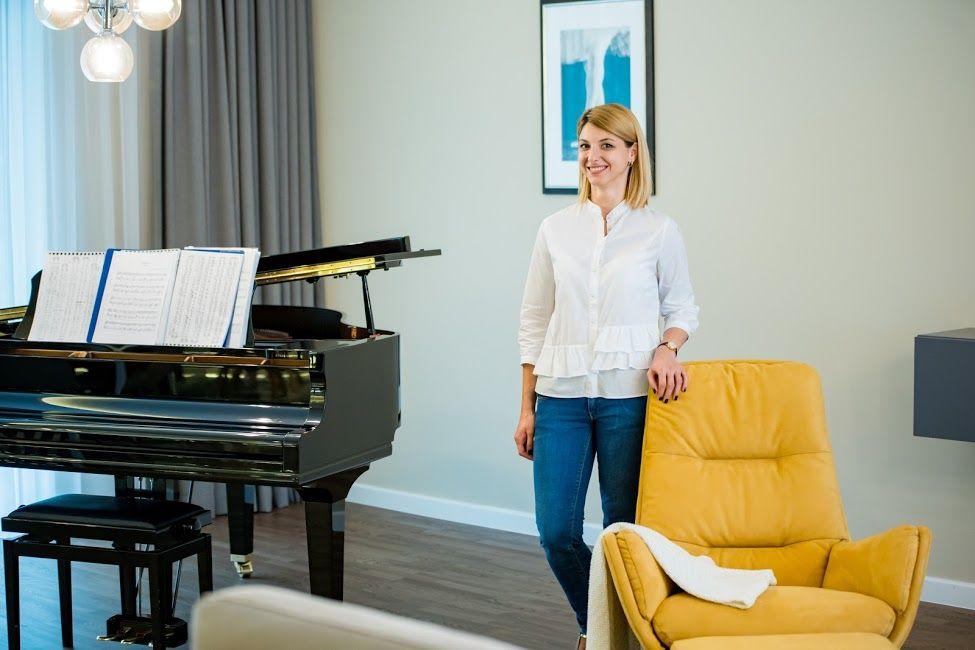 irina radu, interior designer for jolly cluj interview