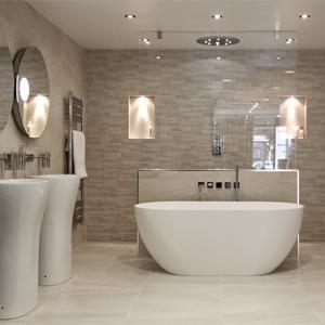 Gresie si faianta pentru casa ta de lux amenajeaza ti for Gresie si faianta baie