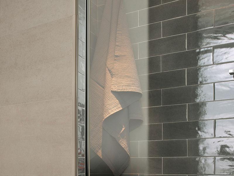 Detalii placi de faianta - Seria Manhattan