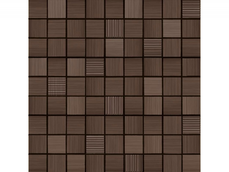 Mosaico Charme Brown