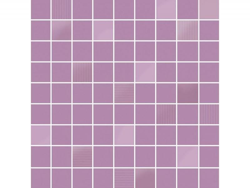 Mosaico Fusion Purple