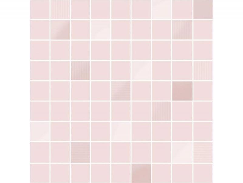 Mosaico Fusion Rose