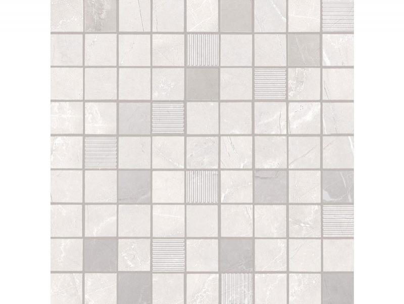 Mosaico Domo Pearl
