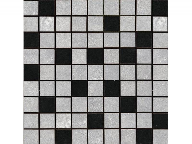 Mosaico Micro Antracita