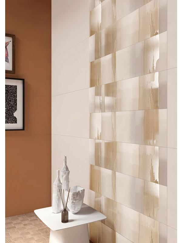 Placă decorativă, seria Visual Design