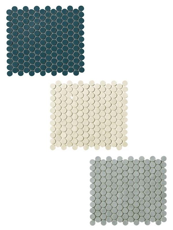Placi de mozaic din seria BOSTON