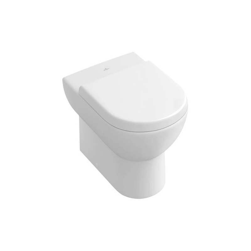 Capac WC soft close, pentru vas WC Subway 2.0