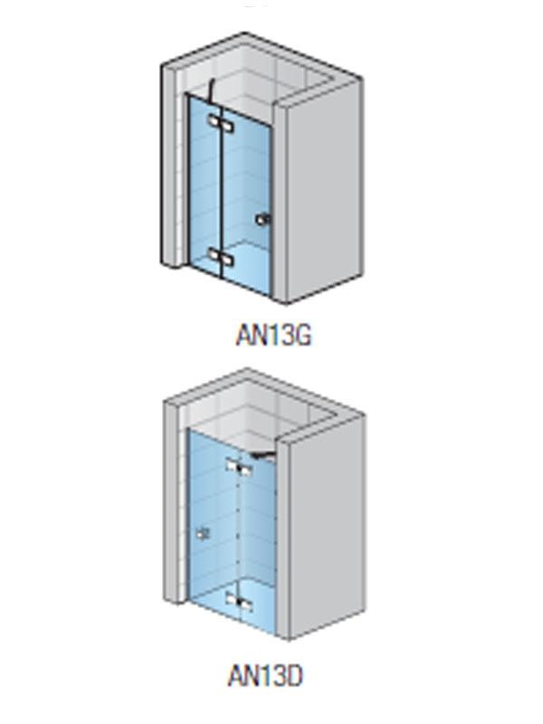 Desen tehnic, AN13