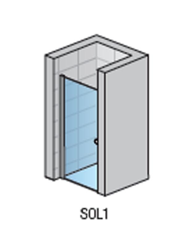 Desen tehnic - SOL1