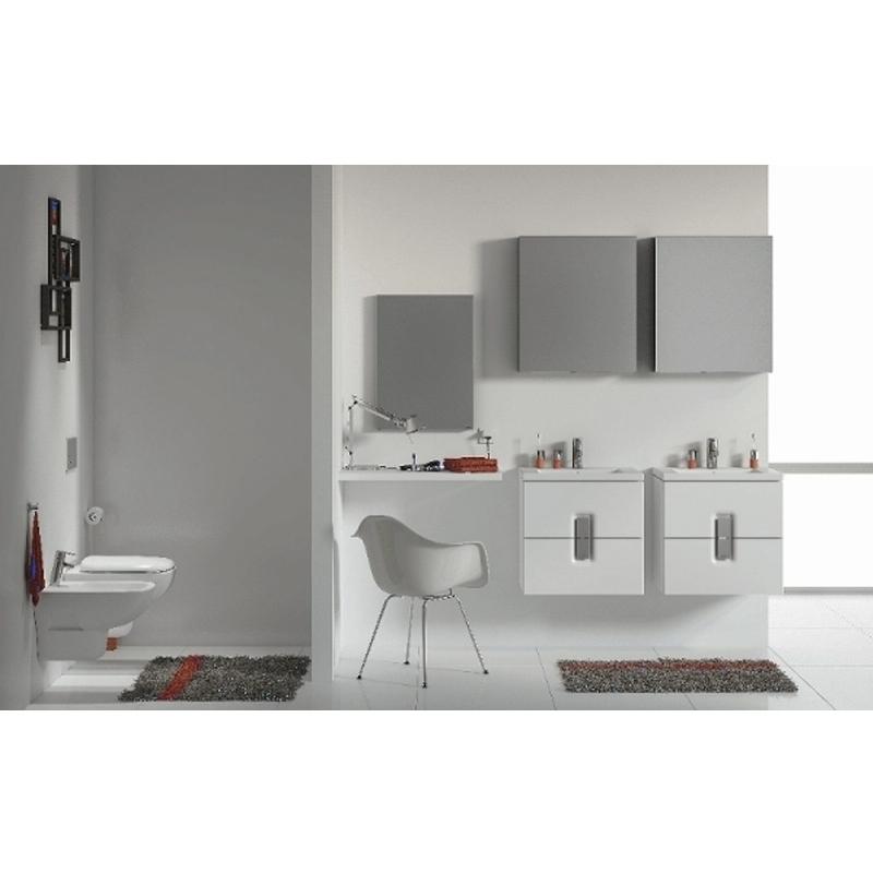 Mobilier Kolo Geberit Group, Twins, 60 cm, alb