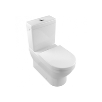 Rezervor pentru vas WC stativ, Architectura