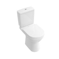 Rezervor pentru vas WC stativ 5661, alb, O.Novo