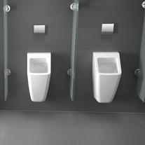 Pisoar-Villeroy-Boch-Architectura