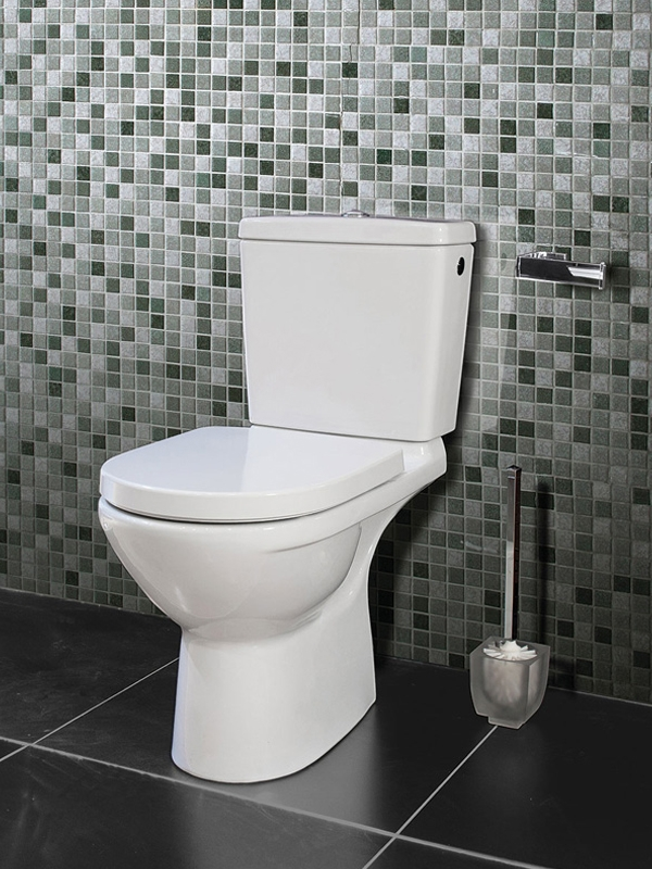 Imagine vas wc monobloc, O.NOVO