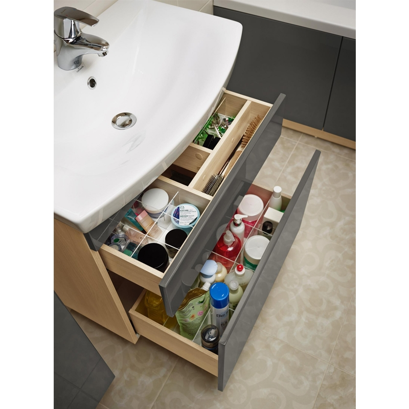 Cutie separatoare pentru mobilier Smart, Como 60 cm