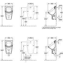 Schita-pisoar-Villeroy-Boch-Architectura