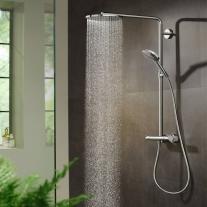Coloana-dus-termostata-Hansgrohe-Raindance-SelectS-240