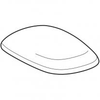 Capac WC Geberit, Citterio, soft close, alb