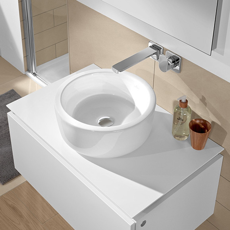 Lavoar-pe-blat-Villeroy-Boch-Architectura