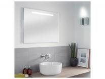 Oglinda Villeroy & Boch, More to See, cu iluminare LED, 100 cm