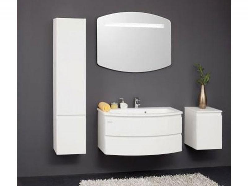 Garnitura de mobilier IMAN, alb