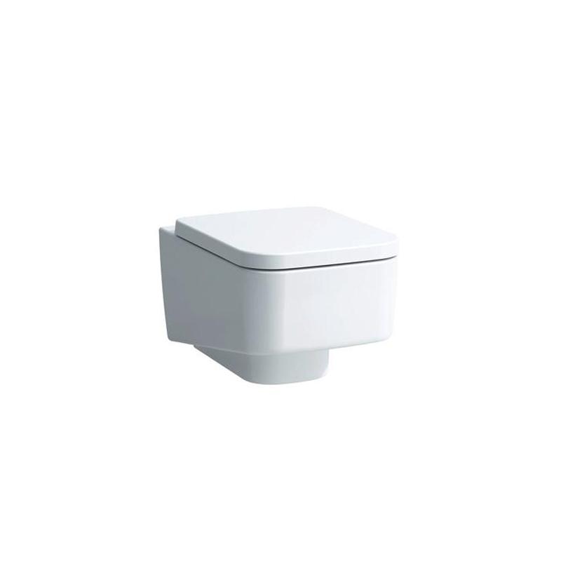 Capac WC, soft close, alb, Pro S