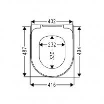 Schita-capac-WC-Villeroy-Boch-Architectura
