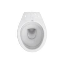 Vas WC monobloc, President, img