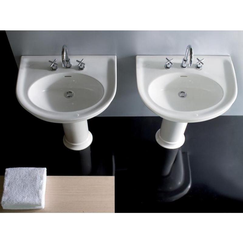 Lavoar-suspendat-Hatria-Dolcevita-70 cm-ambiental