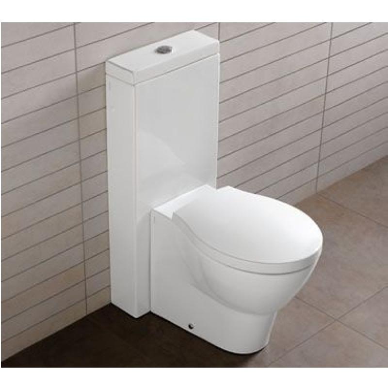 Imagine ambient rezervor Monolith cu vas wc Hatria