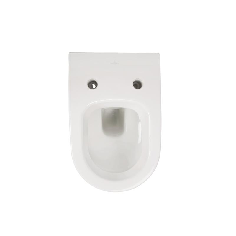 Vas WC suspendat Villeroy & Boch, Subway 2.0, alb