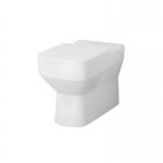 Vas WC stativ, compact, PURE
