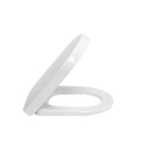 Capac WC Villeroy & Boch, Subway 2.0, soft close, star white