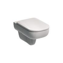 TRAFFIC, ALB, VAS WC SUSPENDAT DIRECT FLUSH-RIMFREE, L93120000