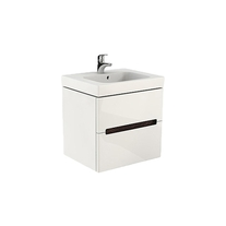 Kolo, Modo, mobilier pentru lavoar 60 cm, alb lucios