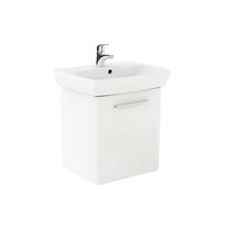 Set lavoar + mobilier Kolo, Nova Pro, 60 cm, alb