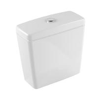 Villeroy & Boch, Rezervor monobloc pentru vas WC compact, O.Novo, 5760G101
