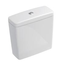 Rezervor Villeroy & Boch, O.Novo, pentru vas WC stativ , alb alpin