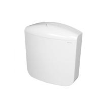 Rezervor WC Montana Duo monobloc, alb, acril