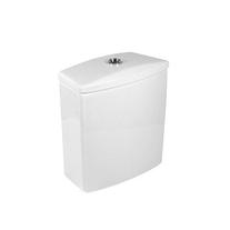 Rezervor Villeroy & Boch, O.Novo, pentru vas WC, alb alpin