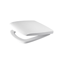 Cersanit, Carina, capac WC din duroplast, alb