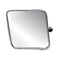 Oglinda Cersanit, Etiuda, rabatabila, patrata, 60X60 cm