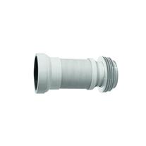 Racord flexibil Plast BRNO, pentru WC, max 530 mm, DN90/120