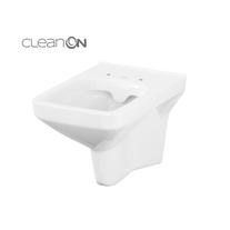 Cersanit, Como, vas WC suspendat, Rimless, alb