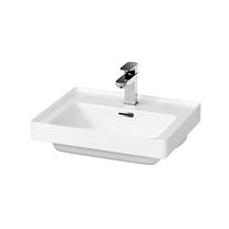 Lavoar pentru mobilier,Cersanit, Crea, 50 cm, alb