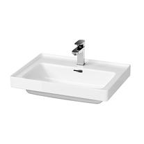 Lavoar pentru mobilier Cersanit, Crea, 60 cm, alb