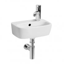 Lavoar Kolo, Style, 36 cm, alb