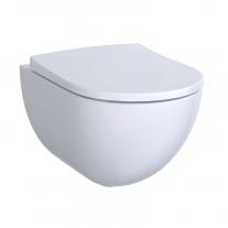 Geberit, Acanto, vas wc suspendat rimfree, 35x51 cm